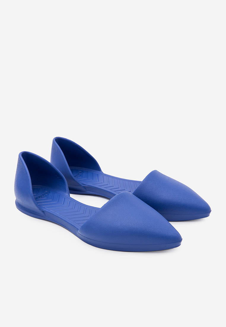 Giày Lười Unisex Native AD AUDREY (113048004090) UV BLUE