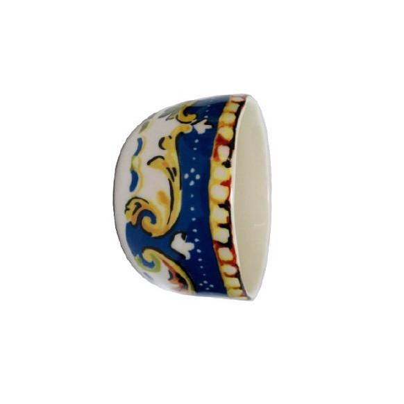 Chén Sứ Oberon Blue Moriitalia - 30440