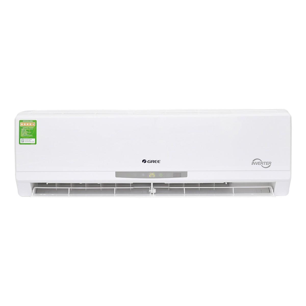 Máy Lạnh Inverter Gree GWC09CA-K3DNC2I (1.0HP) - Hàng Chính Hãng
