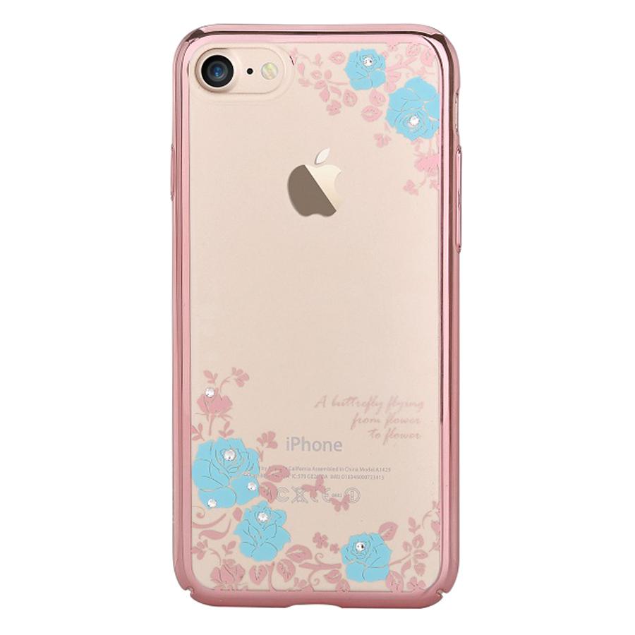 Ốp Lưng iPhone 7 Plus Devia Crystal Joyous