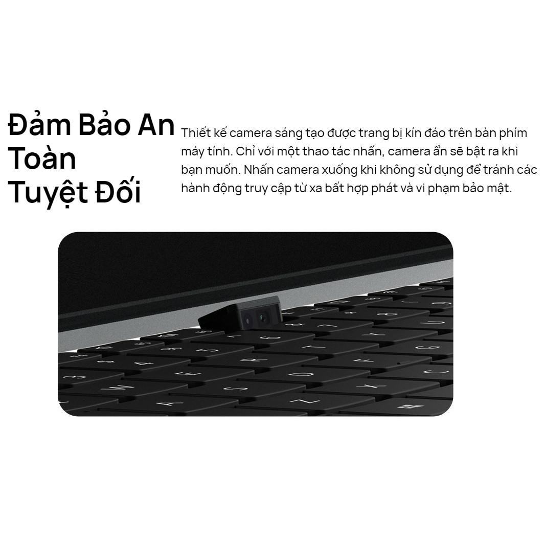 Máy Tính Xách Tay Laptop Huawei Matebook D15 (8GB/256GB) Share   Màn Hình HUAWEI Fullview     HUAWEI Phím Nguồn Kết Hợp Bảo Mật Vân Tay   Hàng Chính Hãng