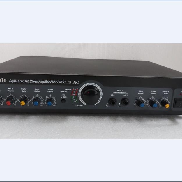 Ampli karaoke Oriole PA5- Hàng chính hãng