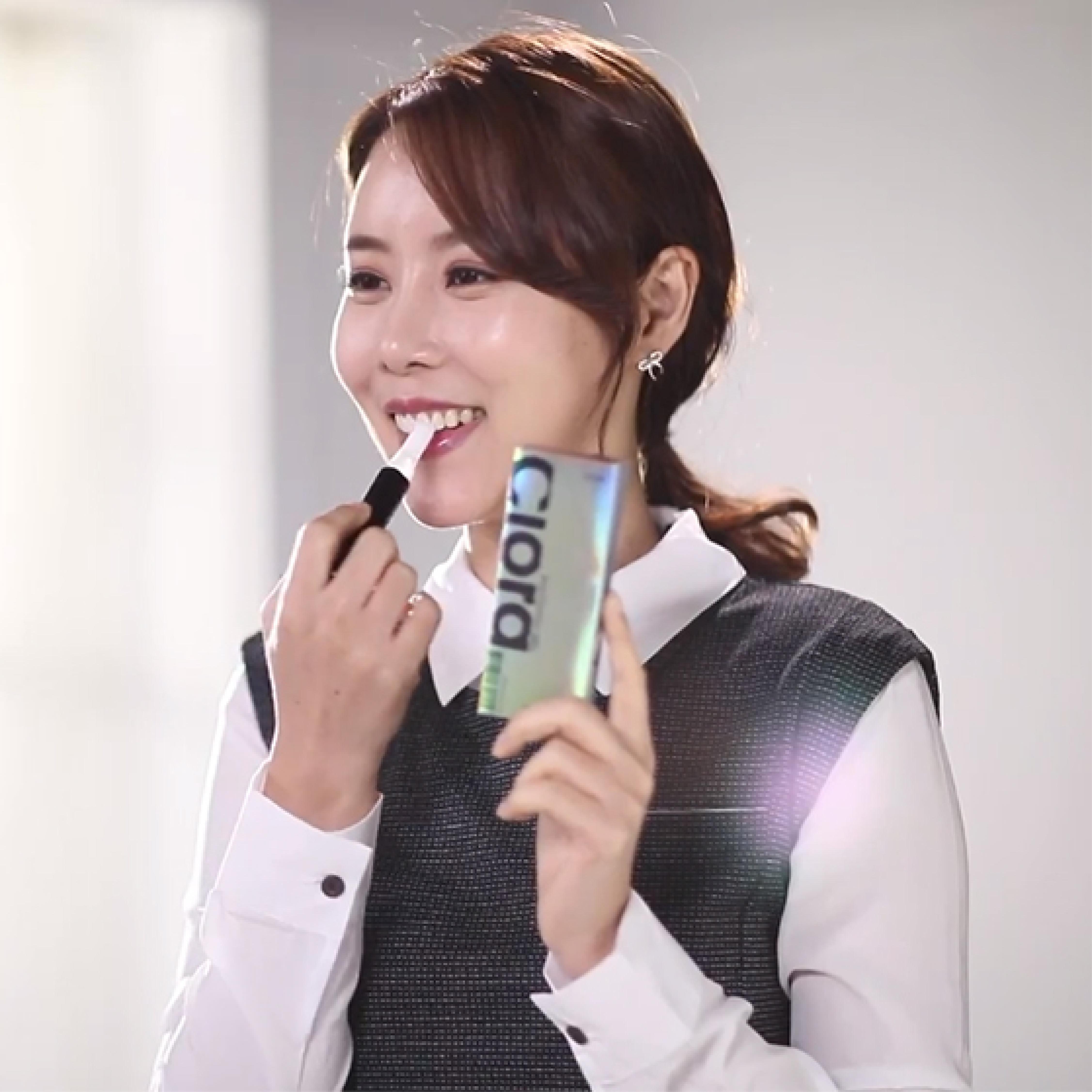 Bút Tẩy Trắng Răng Hàn Quốc Không Ê Buốt CLORA 3.5g