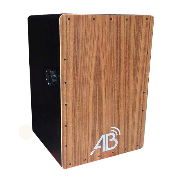 Trống cajon có tay vặn căn chỉnh AB AB02