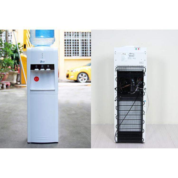 Cây nước nóng lạnh cao cấp FujiE WD1800C - Hàng chính hãng