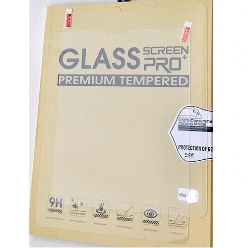 Miếng dán cường lực màn hình cho iPad Pro 11 inch New 2018 chuẩn 9H (1 hộp có 2 miếng dán) 2 trong 1 - Hàng nhập khẩu