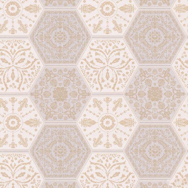 Giấy dán tường Hàn Quốc họa tiết Đá hoa - 83047-1