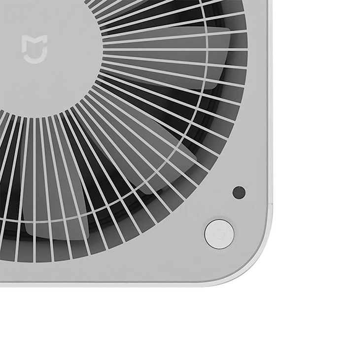 Máy Lọc Không Khí Xiaomi Mi Air Purifier 2S - Hàng chính hãng