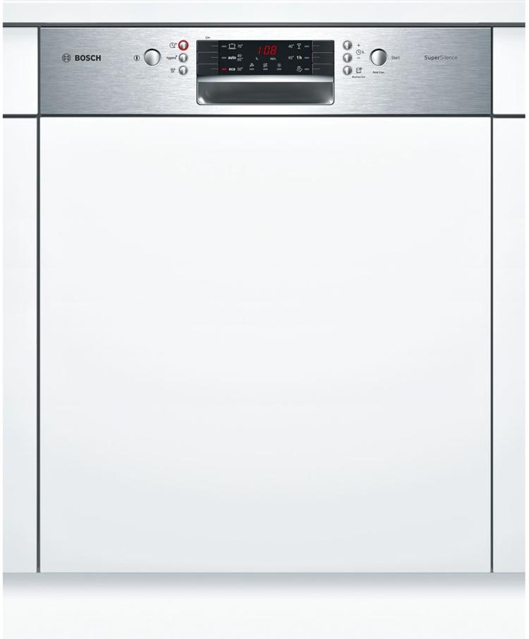 Máy Rửa Bát Âm Tủ Bosch SMI46KS01E - Hàng Chính Hãng