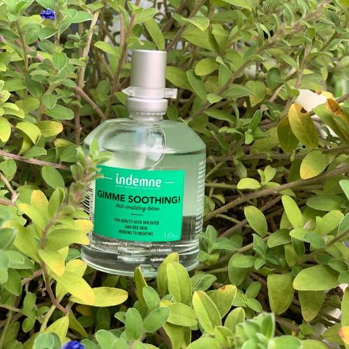 Serum dưỡng ẩm Indemne – GIMME SOOTHING! Anti-Irritating Lotion 50ml - Hàng chính hãng