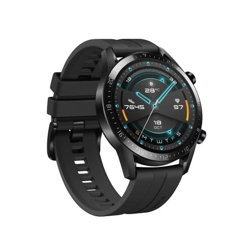 Đồng hồ thông minh Huawei Watch GT 2 bản 46mm - Hàng chính hãng