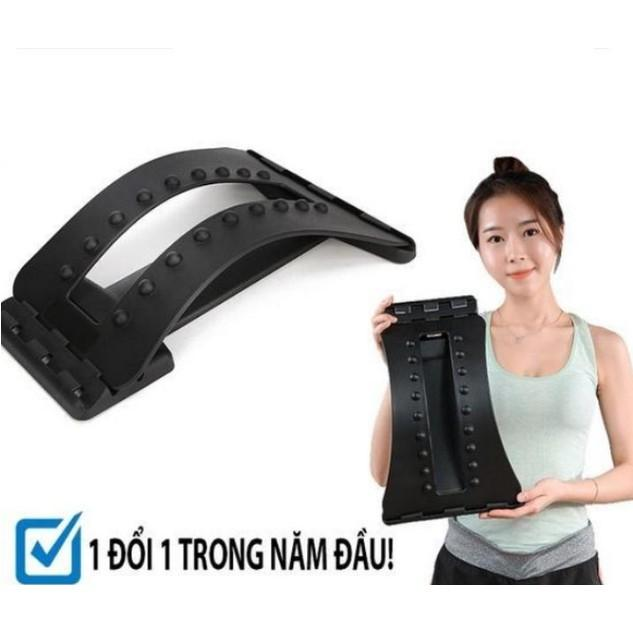 KHUNG NẮN CỘT SỐNG LƯNG ABS CARE DOCTOR