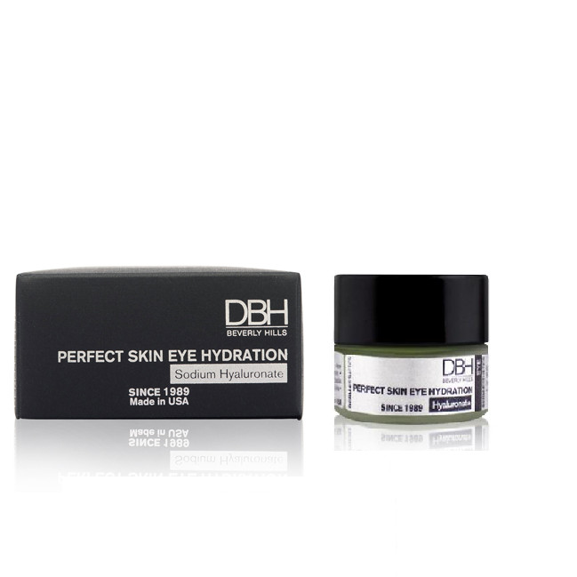 Kem mắt DBH Perfect Skin Eye Hydration Complex