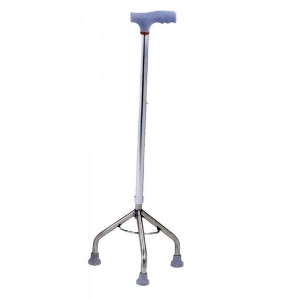 Gậy chống 3 chân cao tập đi Lucass B962 - Thiết bị khác | MuaDoTot.com