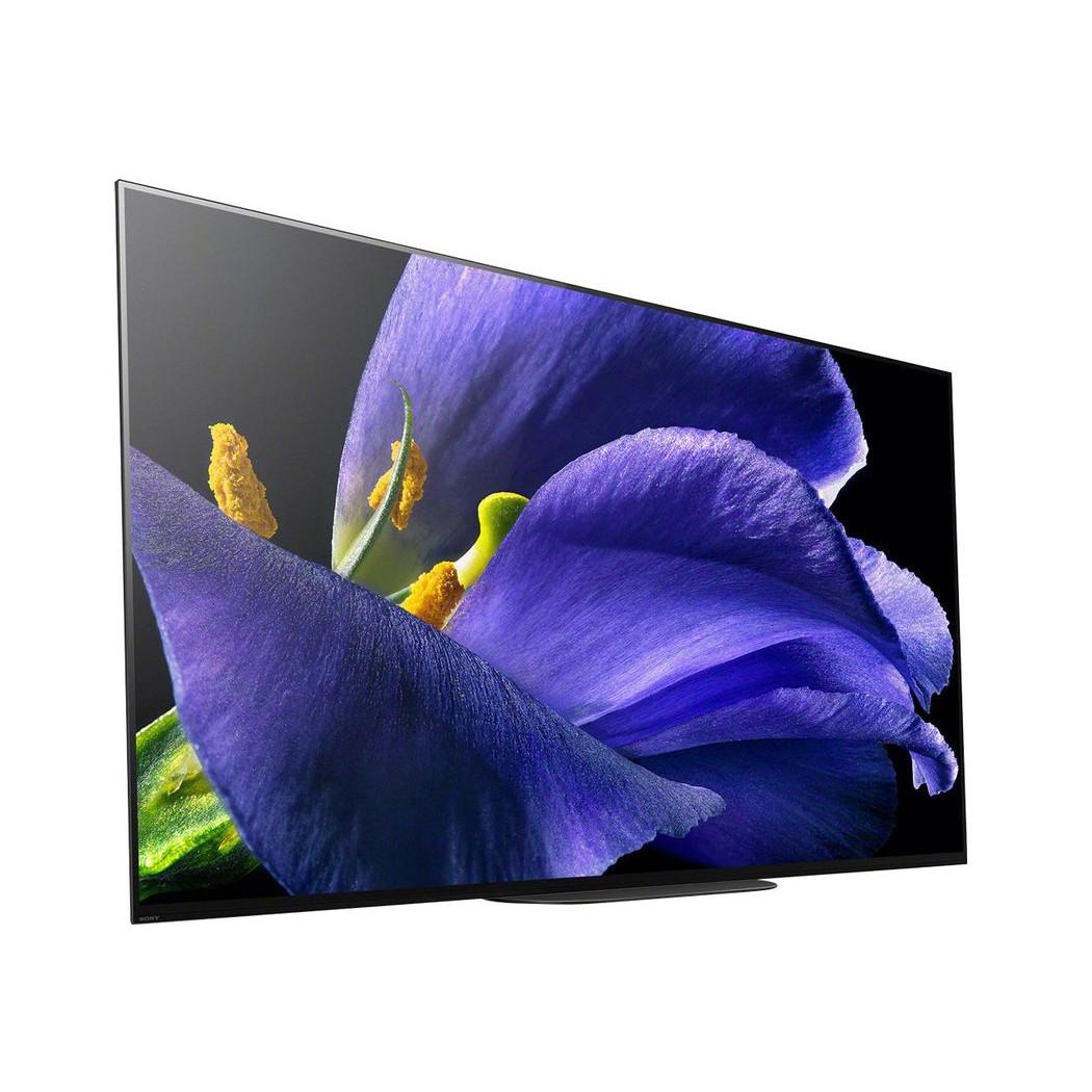 Smart Tivi OLED Sony 4K 77 inch KD-77A9G - Hàng Chính Hãng - chỉ giao TP.HCM