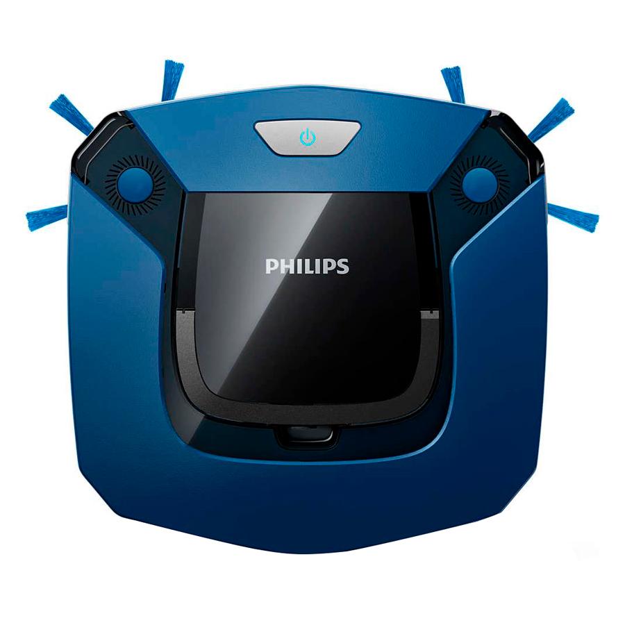 Robot Hút Bụi Tự Động Philips FC8792 - Hàng Chính Hãng