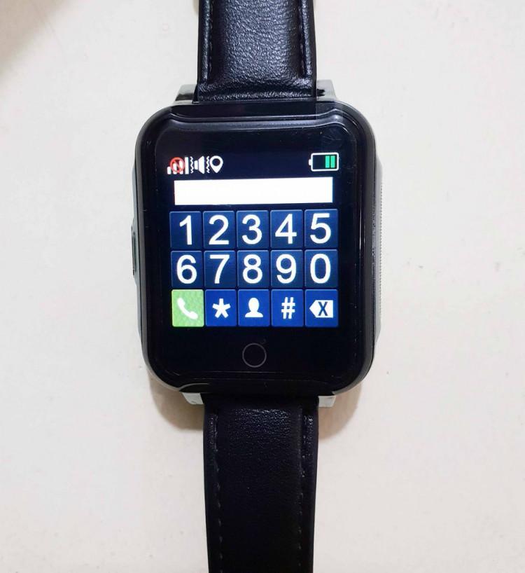 GPS-Wifi E16S