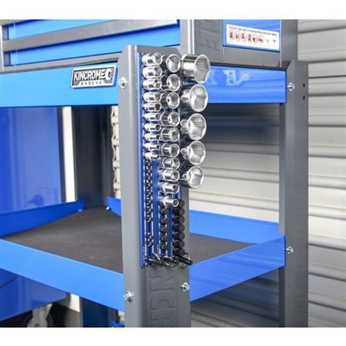 Khung giá kim loại dạng hít treo đồ nghề dài 500mm hiệu Kincrome K27089 HÀNG MỚI 100% NHẬP KHẨU ÚC