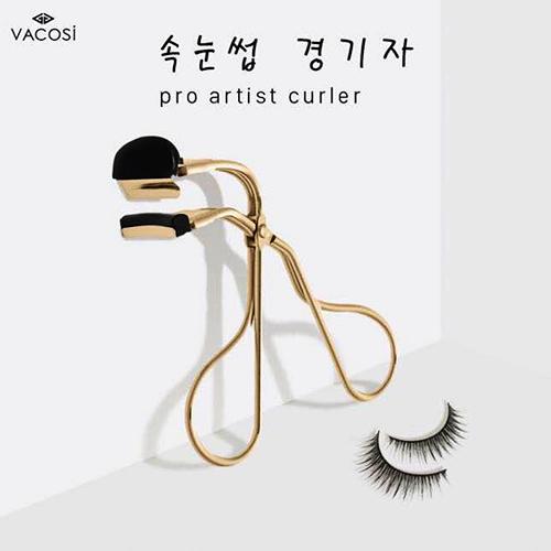 Bấm mi VACOSI cao cấp Rro Artist Curler