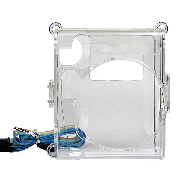 Case Trong Instax Mini 90 - Hàng Nhập Khẩu