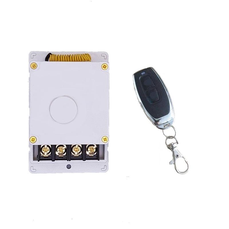 Công tắc điều khiển từ xa RC1A kèm remote chống nước ZY16E