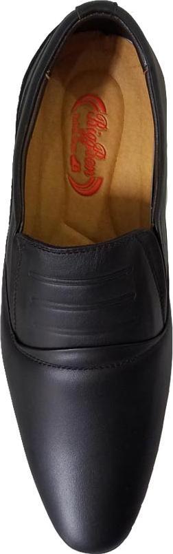 Giày Tây Nam BIGGBEN Da Bò Thật Cao Cấp GT51