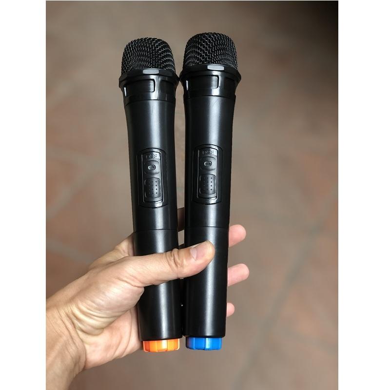 Loa kéo karaoke cao cấp Mitsunal T1209 Chống rung, BASS NÉN 30CM vang xa không bị méo tiếng, TN Bluetooth Siêu Bass Có Mic Đàm Thoại Thích Hợp các cuộc họp, hội nghị và học trực tuyến trên Zoom - Hàng chính hãng