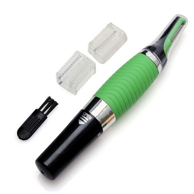 Máy dao cạo râu có đèn đa năng tiện dụng