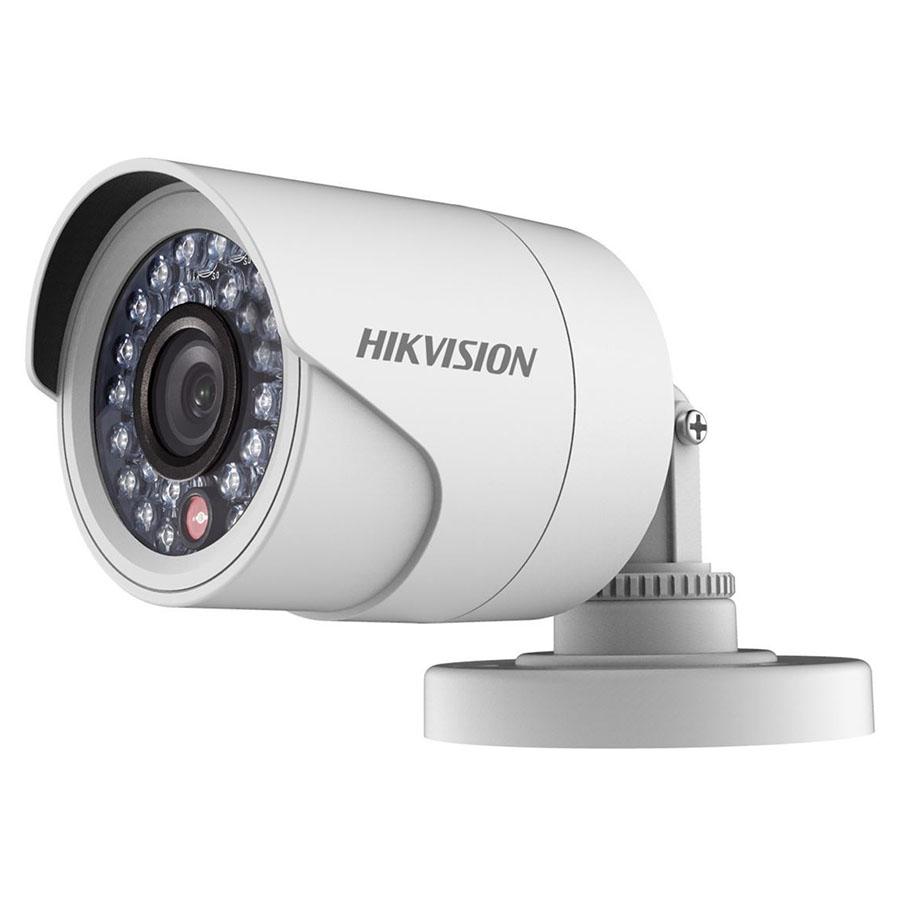 Camera HD-TVI hình trụ hồng ngoại 20m 2.0 Mega Pixel - Hàng nhập khẩu
