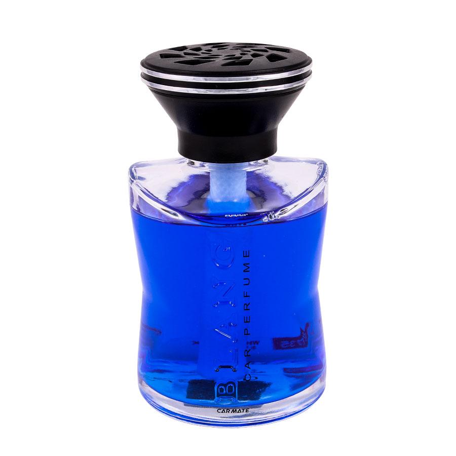 Nước hoa ô tô CARMATE BLANG POWER LIQUID C L735 White Musk 165ml