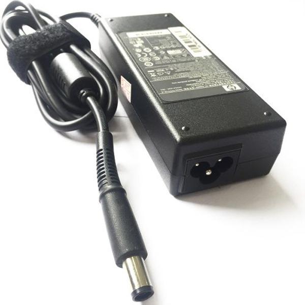 Sạc laptop HP 19v-4.7a đầu kim