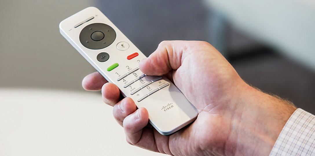 Thiết bị hội nghị truyền hình Cisco SX10 – Hàng chính hãng