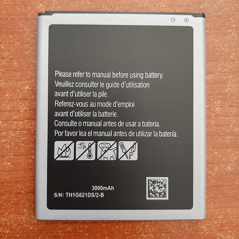 Pin Dành cho điện thoại Samsung EB-BJ700CBE