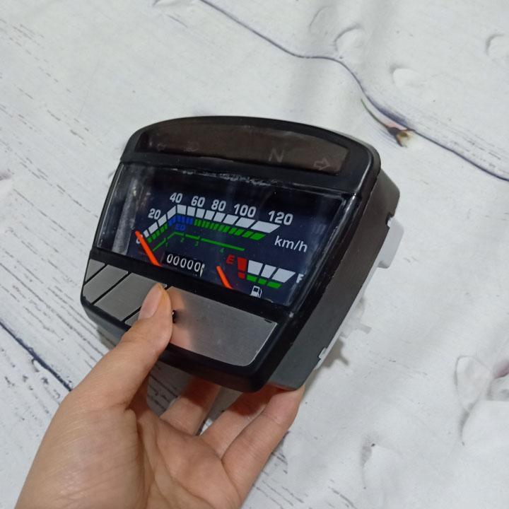 Đồng hồ tốc độ dành cho xe máy Dream-honda - B1095