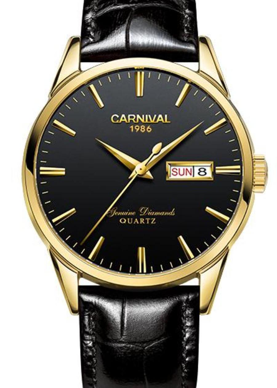 Đồng hồ nam Carnival G64601.202.332