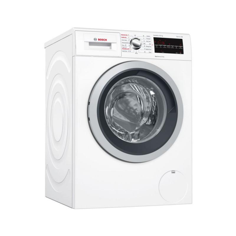 Máy giặt sấy Bosch WVG30462SG  - Hàng Chính Hãng