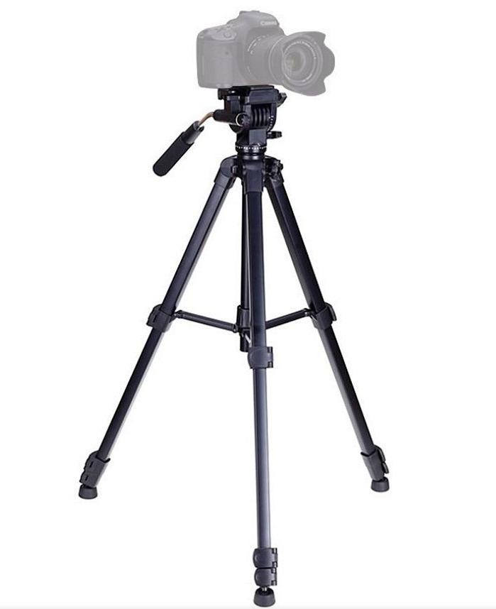 Chân máy ảnh Yunteng VCT-691 Hàng Chính Hãng