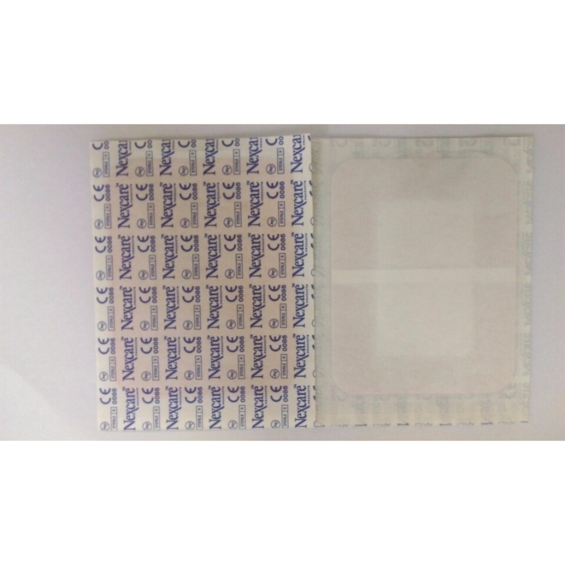 Hộp Gạc vô trùng chống thấm nước AWP34