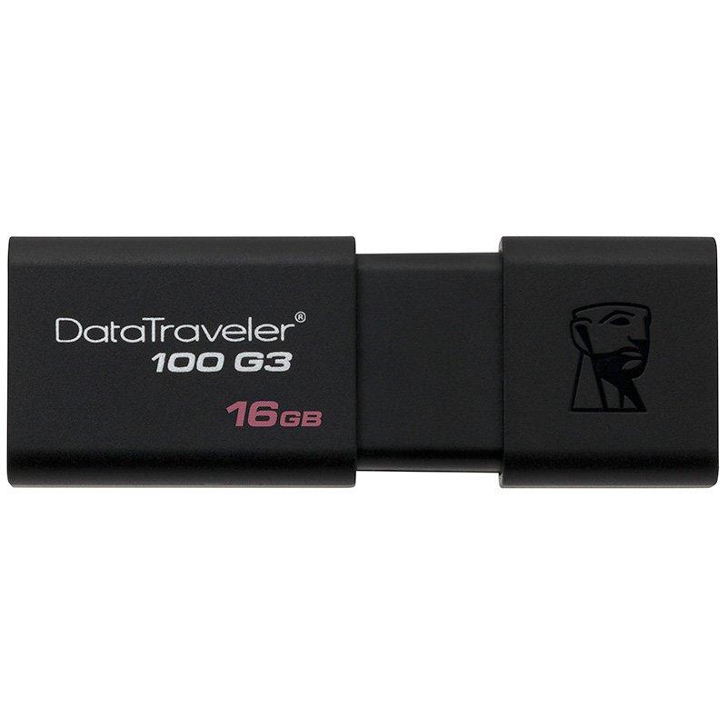 USB Kingston DT100G3 - Hàng Chính Hãng
