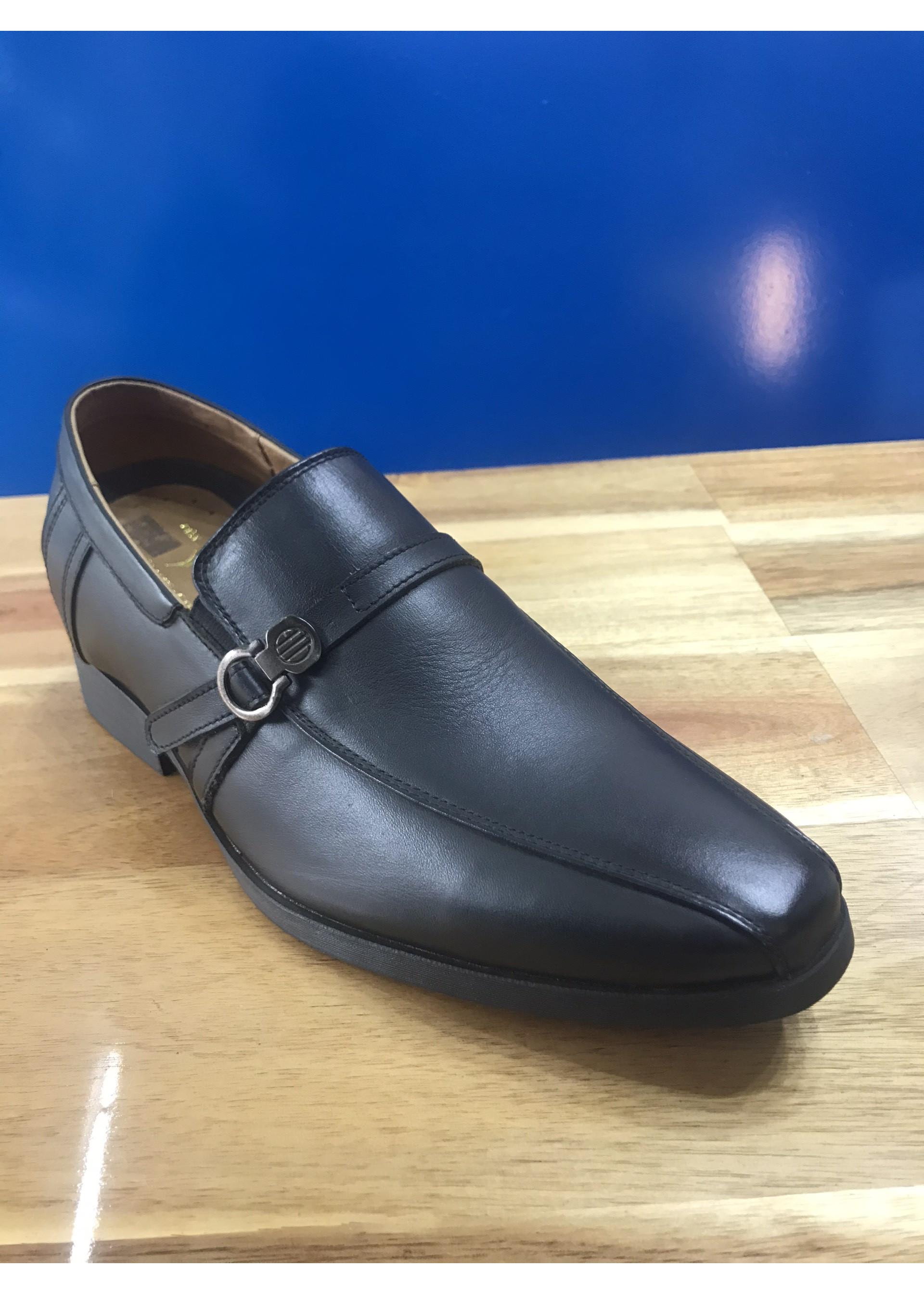 Giày Tây Nam Ngọc Được NG0101