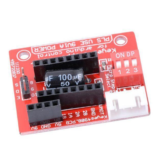 Board mở rộng A4988-DVR8825
