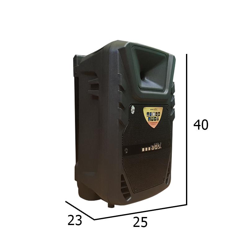 Loa Kéo a/d/s Mini Tw08a - Hàng chính hãng