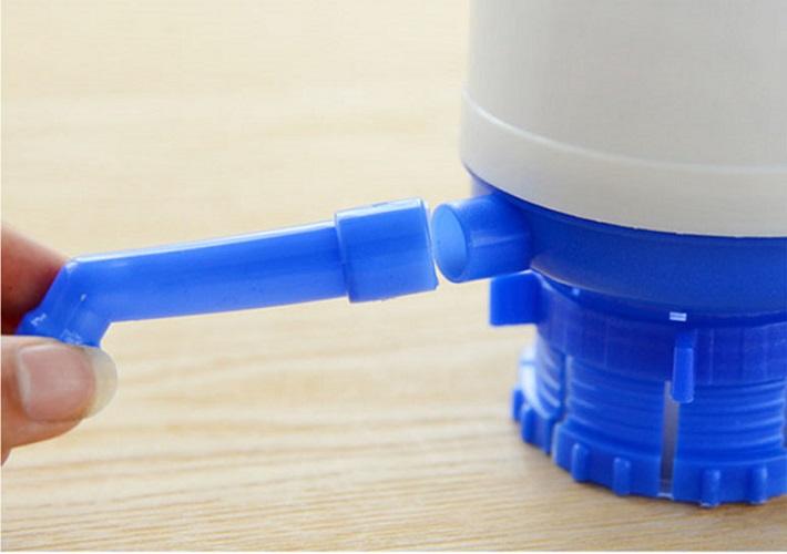Vòi lấy nước, đầu lấy nước cho bình nước, vòi cắm bình lấy nước, đầu vòi lấy nước từ bình+ Tặng sản phẩm ngẫu nhiên