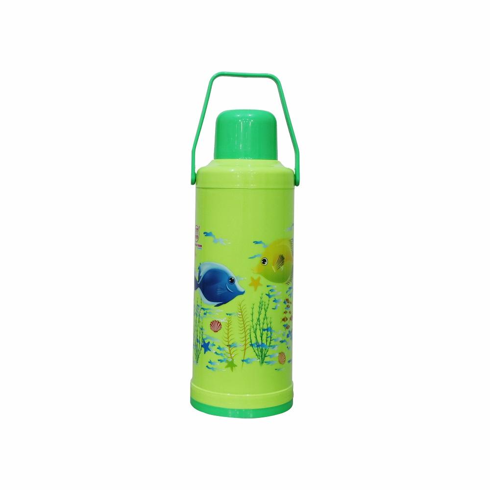 Phích nước giữ nhiệt Chấn Thuận Thành BT2L20L-C6 (2 Lít) Xanh Lá