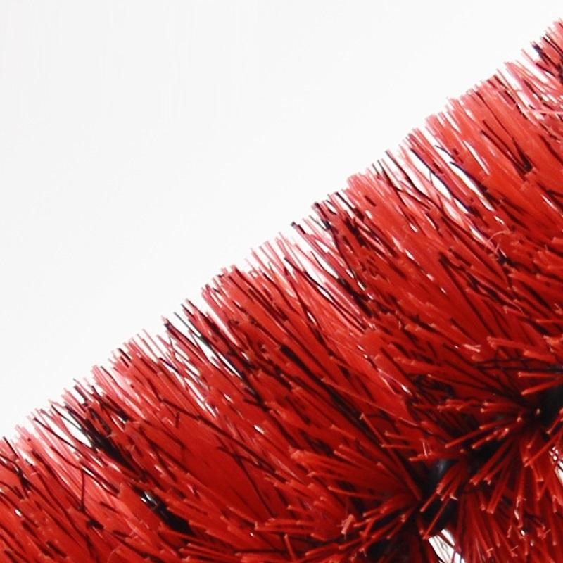 Chổi cọ vành mâm lazang ô tô FOCAR Rim Brush 29.4x10cm - Chổi vệ sinh vành lốp