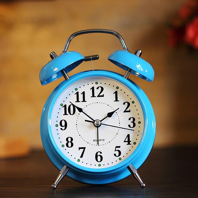 Đồng hồ báo thức để bàn cao cấp