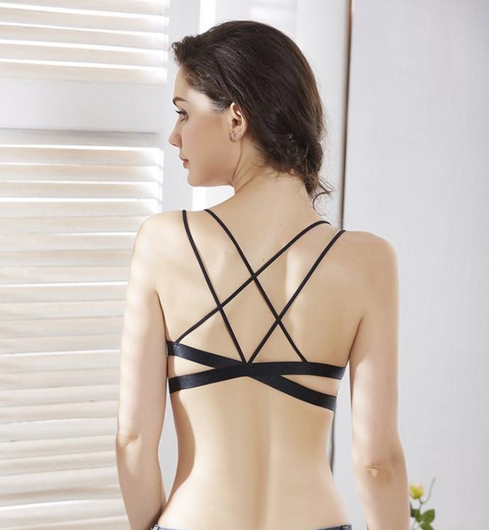 Áo Ngực Đẹp Rẻ Cài Trước MS1312 ĐenÁo Ngực Đẹp Rẻ Cài Trước MS1312 Đen