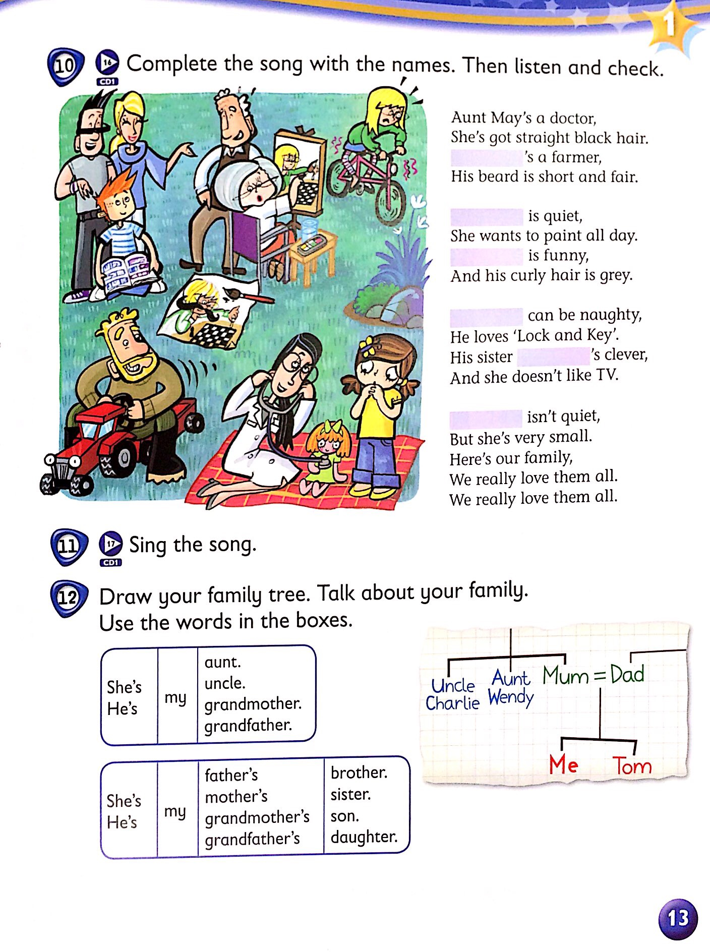 Kid's Box Second edition Pupil's Book Level 3