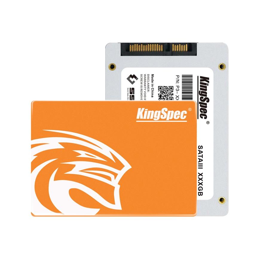 SSD Kingspec 128GB Sata 3 - Hàng chính hãng