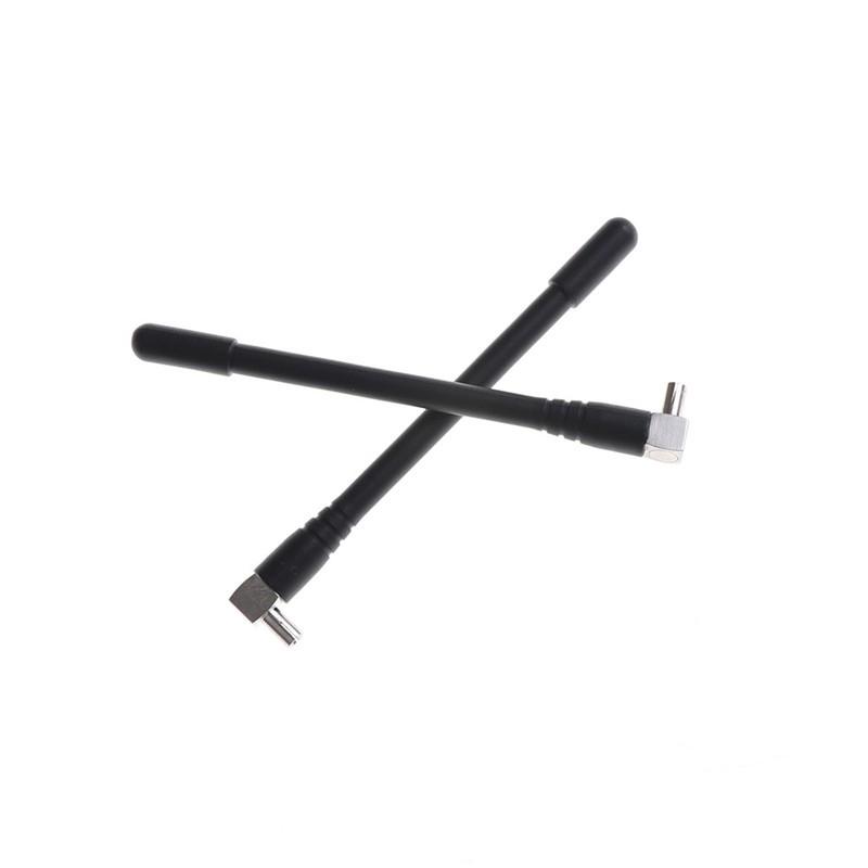 Combo 02 Anten cho bộ phát wifi 3G/4G chuẩn TS9 CRC9 - ANTTS9 - Hàng nhập khẩu